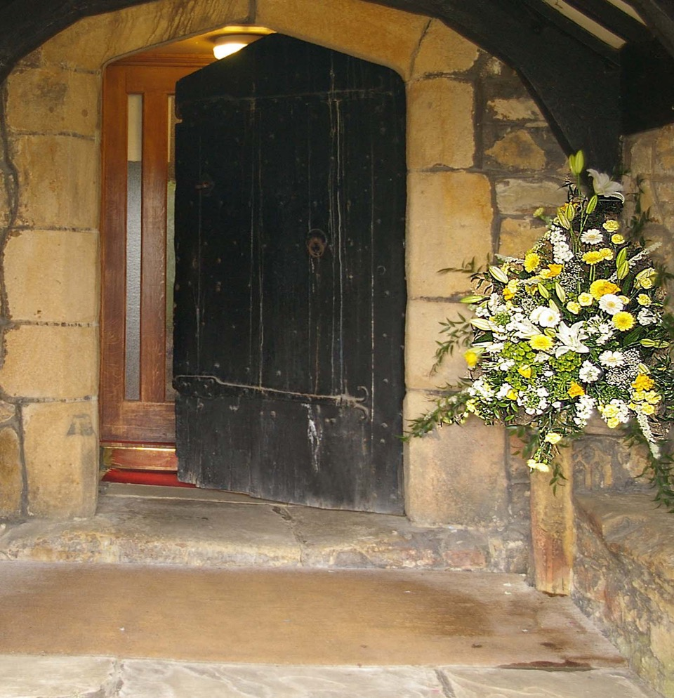 Church Porch