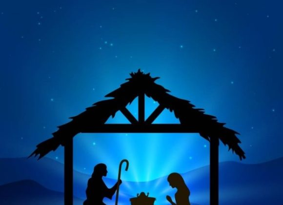 What a Christmastide and Epiphany!