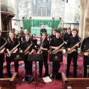 St Christopher's Choir