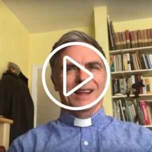 Vicar's Viral Videos